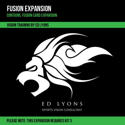 Kit 3 - Fusion Card Expansion